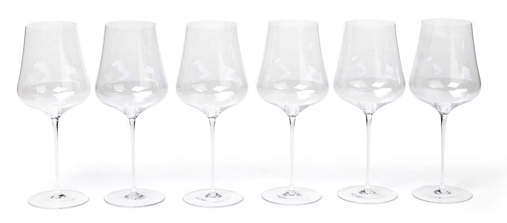 Gabriel Glas - Set of 24 - Austrian Crystal Wine Glass -''StandArt'' Edition by Gabriel-Glas (Image #4)