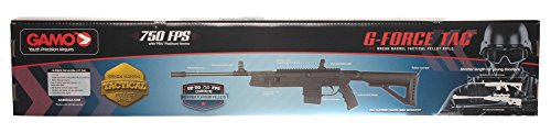 Gamo 6110016154 G-Force Tactical Youth Precision Air Rifle