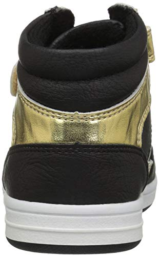 Pictures of The Children's Place Boys' High Top 2103108 Black03 8