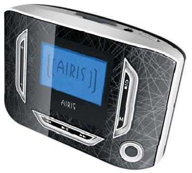 Airis Reproductor MP3/WMA 40 GB: Amazon.es: Electrónica