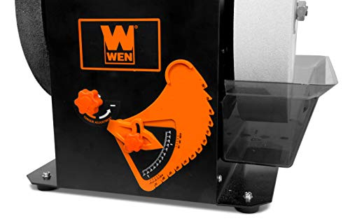 WEN BG9910 10-Inch Variable-Torque Water Cooled Wet and Dry Sharpening System by WEN (Image #3)