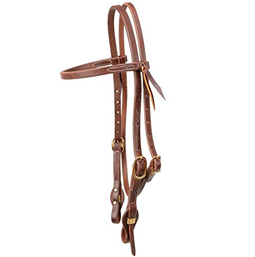 Quick Change Headstall - 4
