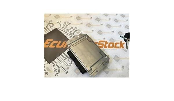 CENTRALITA Motor ECU 0 281 012 273 0281012273 39103-27265: Amazon.es: Electrónica