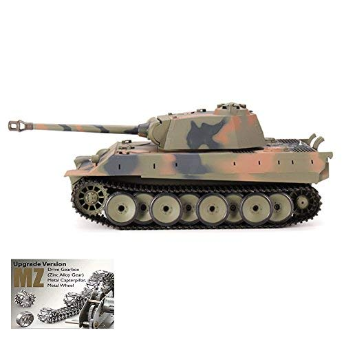 Used, German Panther Heavy Tank - Upgraded MZ Model Version for sale  Delivered anywhere in Canada