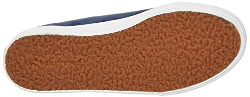Femme Noir Superga J41 de Night Beige Shadow Suew 2790 Blue Chaussures Gymnastique O0qPwX0r
