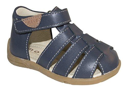 niñas Niños Con Sandale Sandalia Blau Moveunisex Azul marine285 Pulsera Move WqHUwfagH