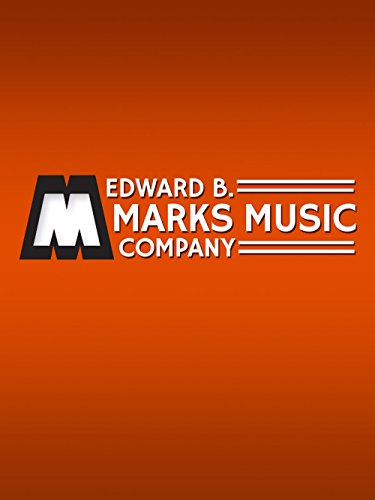 Edward B. Marks Music Company Toccata (From Fifth Symphony) Organ Solo Composed by Charles-Marie Widor Edited by Gerard ()