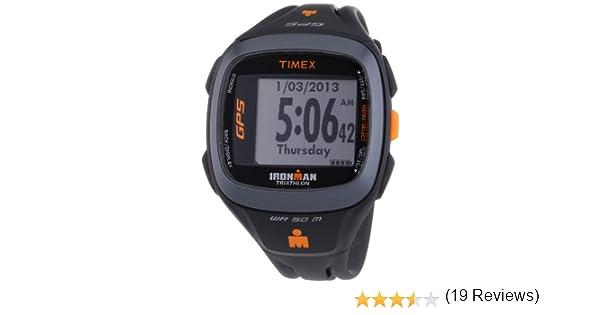 Reloj Timex - Hombre T5K742: Amazon.es: Relojes