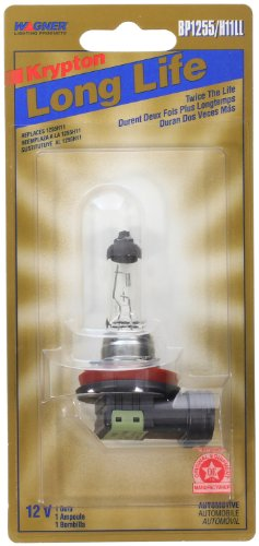 wagner fog light - 2