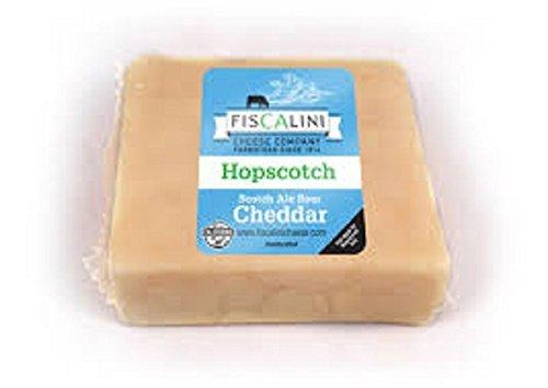 Hopscotch Cheddar - 1 lb (Fiscalini Cheddar)