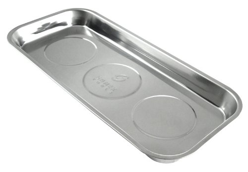Sunex 8814 Triple Magnetic Parts Tray