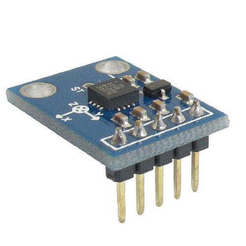 Wiimote 3-Axis Accelerometer module - ADXL330