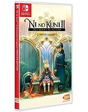 Ni no Kuni II Revenant Kingdom: Prince's Edition - Nintendo Switch