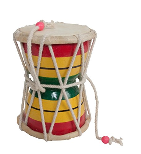 Stand Djembe Percussion (DOBANI Damroo Drum)