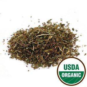 Pennyroyal Leaf C/S Organic Starwest Botanicals 1 lb
