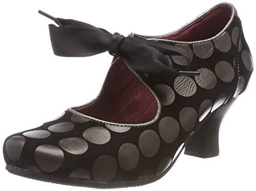 Black Pumps Noir 20 Toe Women's Closed Vita Candice Laura Noir gwqx0pZanq