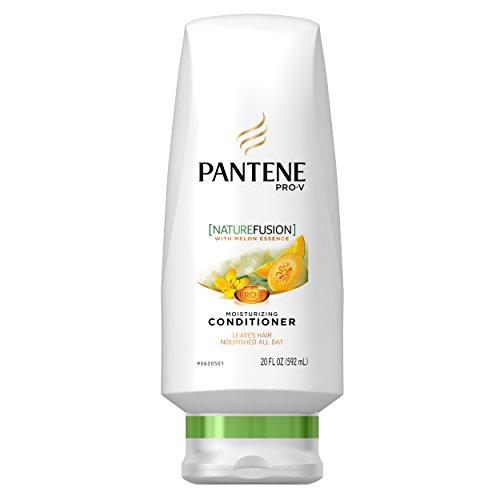 Pantene Nature Moisturizing Conditioner Essence