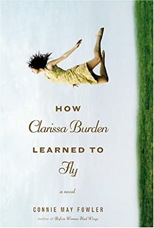 book cover of How Clarissa Burden Learned to Fly