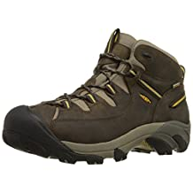 Keen Men's Targhee II Mid WP Hiking Boots