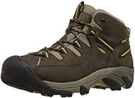 KEEN Men's Targhee II Mid Waterproof Hiking Boot