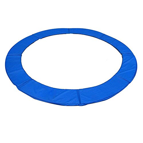 oldzon 13ft Round Trampoline Safety Cover Pad Replacement Protection Frame Gym With Ebook by oldzon (Image #4)