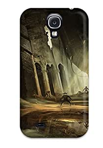 2015 High-end Case Cover Protector For Galaxy S4(styx: Master Of Shadows)