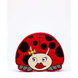 PrideBites Lady Bug PrideBite Dog Toy