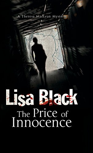 book cover of The Price of Innocence