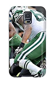 Awesome Design New York Jets Hard Case Cover For Galaxy S5