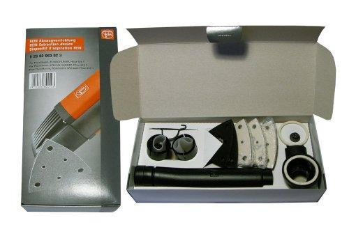 Fein 9-26-02-063-02-3 Dust Extractor (Extraction Hood Kit Dust)