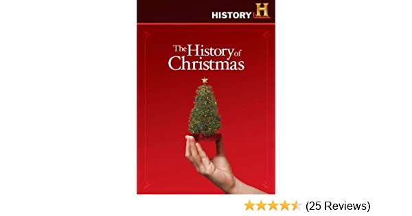The History Of Christmas.Amazon Com The History Of Christmas Artist Not Provided