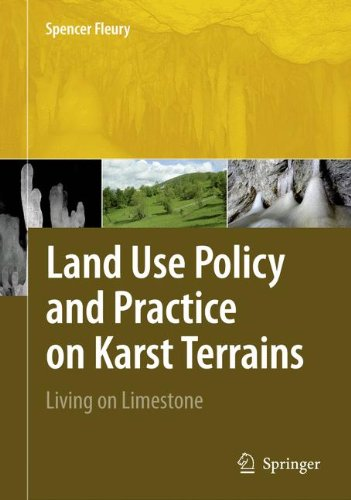 Download Land Use Policy and Practice on Karst Terrains: Living on Limestone pdf epub
