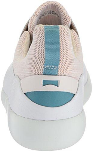 Camper Mens Pelotas Capsule Xl K100319 Sneaker Bianco