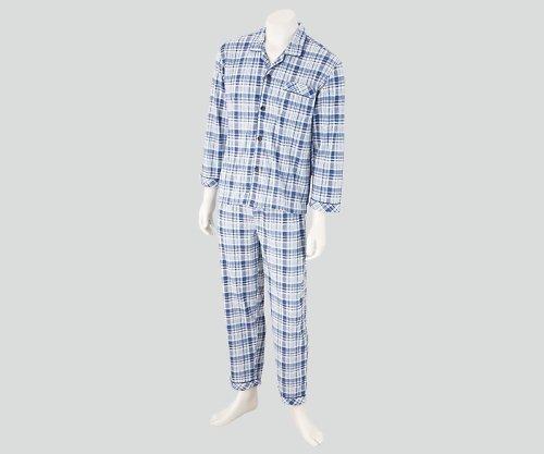 8-9064-01入院セット男性用パジャマS B07BDNWXM4