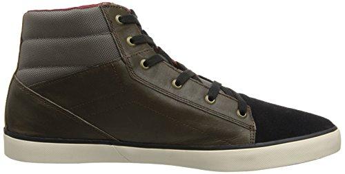 Volcom Grimm Mid Shoe Chestnut Brown Brown