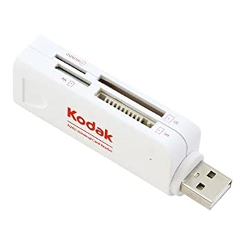 KODAK CARD READER WINDOWS 7 X64 DRIVER DOWNLOAD