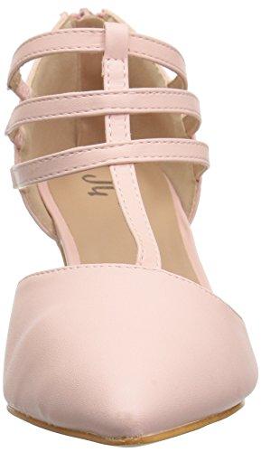 Women's Co Brinley Pink Peeta Pump YqwBSO
