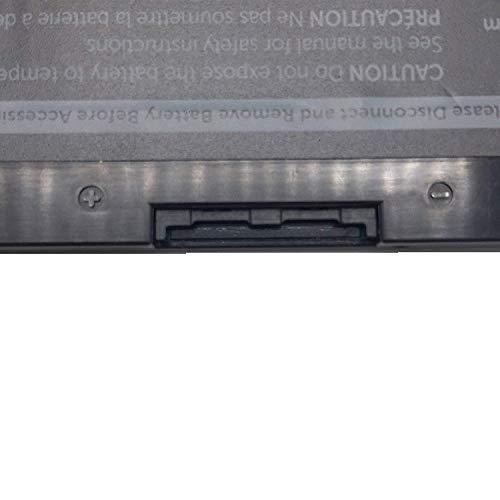 Hubei 33YDH PVHT1 0PVHT1 V1P4C DNCWSCB6106B Laptop Battery for Dell  Inspiron 17 7778 7000 7773 7779 13 7353 7559 7570 7573 7577 Latitude 3590  3580