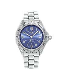 Breitling Superocean Automatic-self-Wind Male Watch A17040 (Certified Pre-Owned)