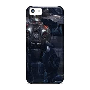 Premium Marauder Back Cover Snap On Case For Iphone 5c