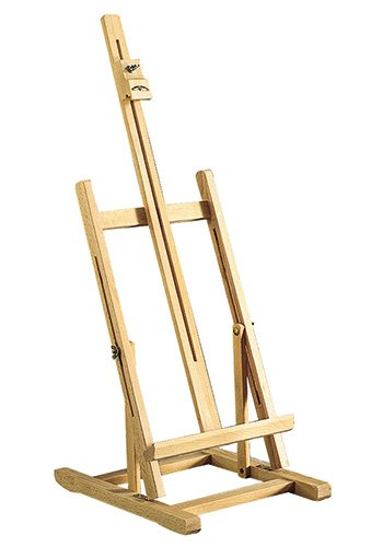 Winsor & Newton Eden H-Frame Table Easel (Eden Easel)
