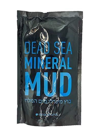 Dead Sea Mud Bag (Israel)