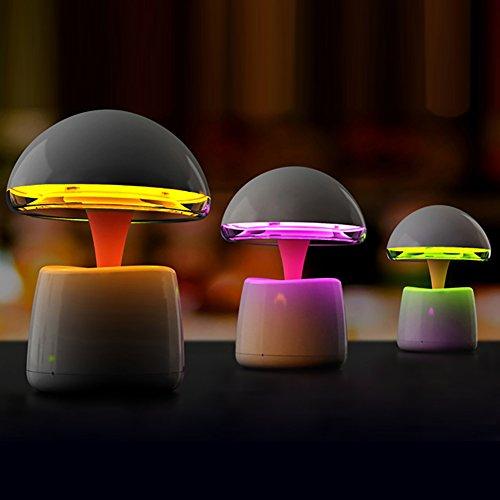 IMINOVO Magic Mushroom Mood Light Bluetooth Speaker USB
