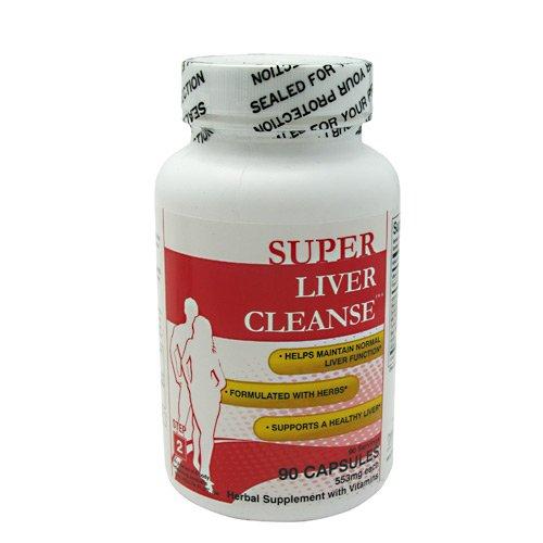 Health Plus Liver Cleanse, 90 oz