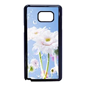 Flower Phone Case, Only Fit To Samsung Galaxy Note 5