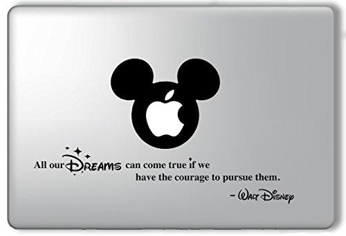 walt-disney-quote-mickey-head-dreams-apple-macbook-laptop-vinyl-sticker-decal