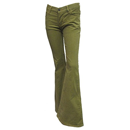 Star Flare Jean - Fans London Khaki 26