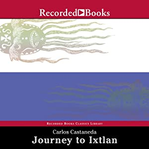 Journey to Ixtlan Hörbuch