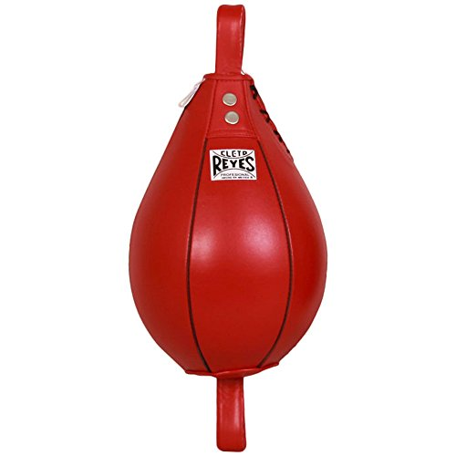 Cleto Reyes Double-End Bag - Red by Cleto Reyes
