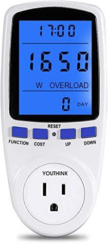 Youthink Electricity Usage Monitor